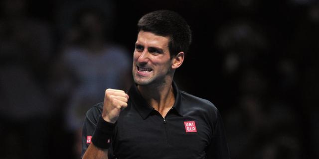 Djokovic weer beschikbaar voor Davis Cup-team
