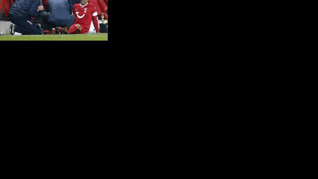 Schade aan enkelband Chadli, PSV twee weken zonder Lens