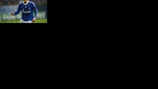 Schalke gelijk tegen Arsenal, Van den Brom wint met Anderlecht
