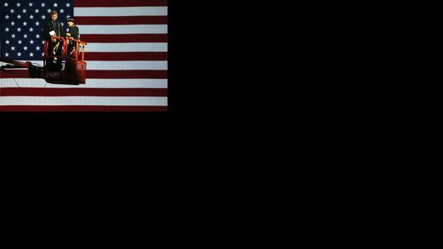 Nieuwe begrotingsdeadline VS nadert