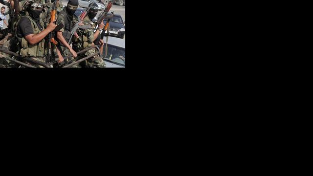 Syrië sluit kantoor Hamas