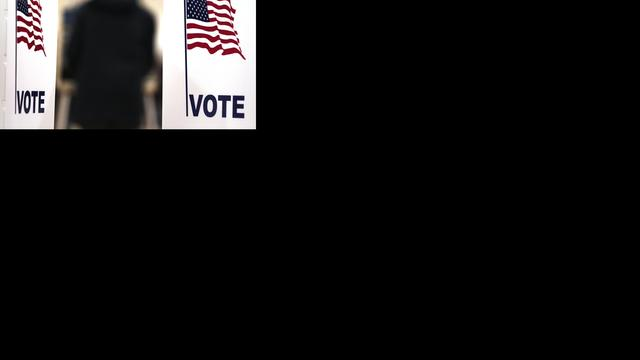 Amerikanen ervaren problemen met stemmen via e-mail