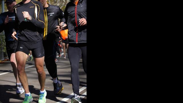 Wennemars mag toch deelnemen aan NK marathon