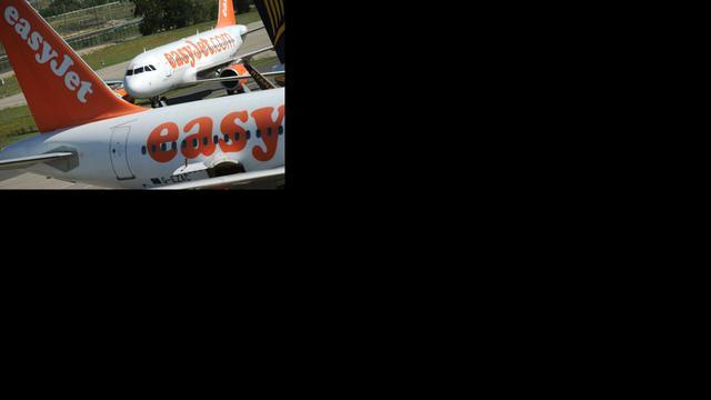 Meer bestemmingen Easyjet vanaf Schiphol