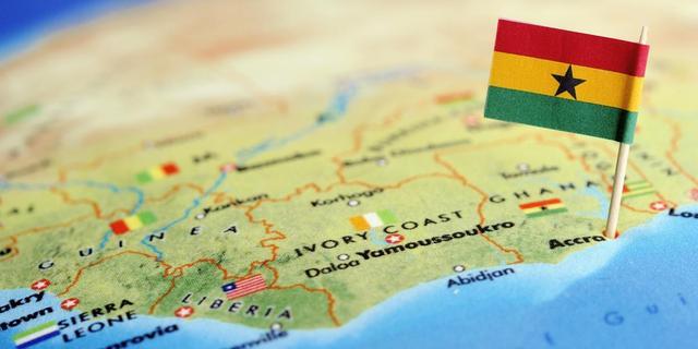 Nederlandse (25) doodgeschoten in Ghana