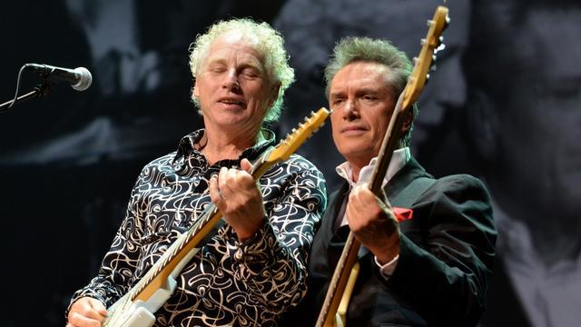 Extra concert Doe Maar in Eindhoven