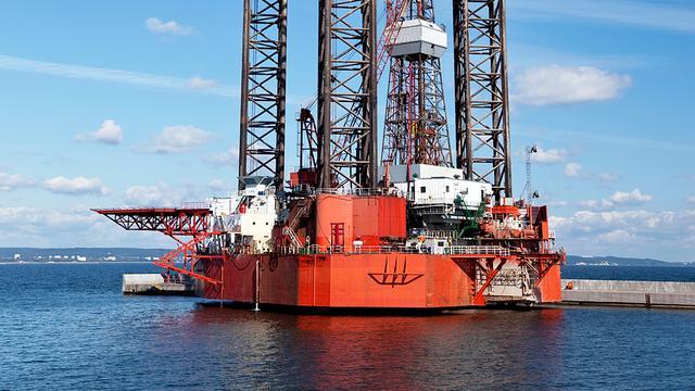 Toezichthouder eist onderzoek naar botsing tanker tegen booreiland Noordzee