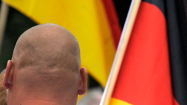 Duitse regering wil verbod neonazipartij