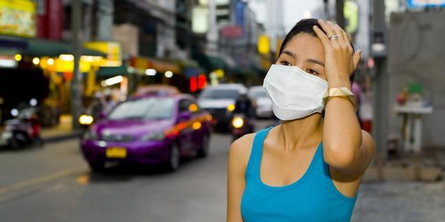 Chinese kunstenaar verkoopt pot lucht