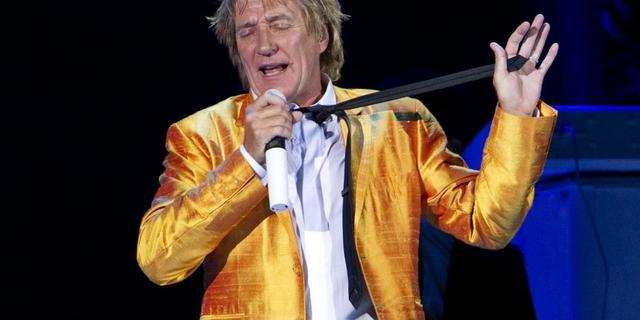 'The Faces-reünie als Wood klaar is bij Rolling Stones'