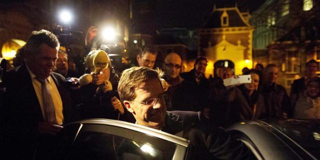 'VVD en PvdA passen plannen zorgpremie aan'