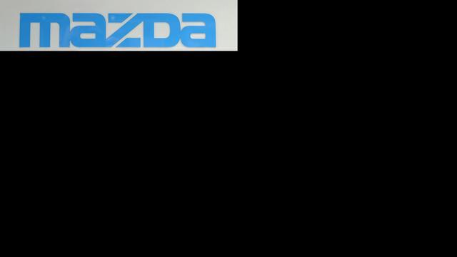 Mazda 3 patentschetsen