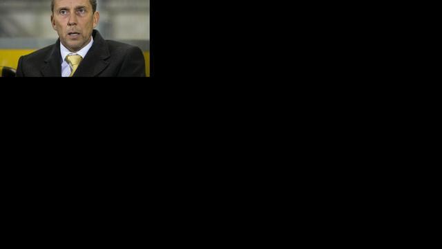 Bogers: 'Van mij mag NAC de tijd nemen'