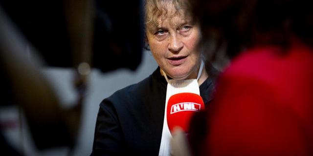 Bénédicte Ficq advocaat familie overvaller Deurne
