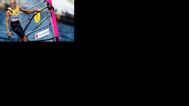 Van Rijsselberghe kan olympische titel toch verdedigen