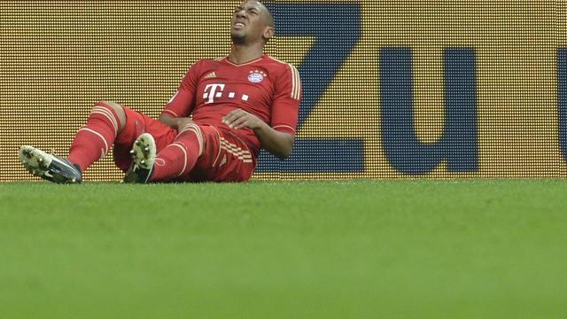 Duitsland zonder Boateng tegen Oranje