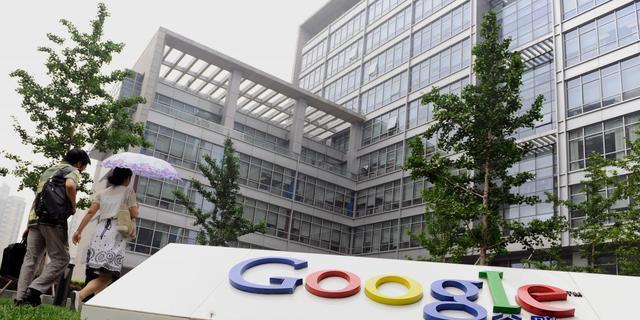 Google-diensten in China weer nauwelijks beschikbaar