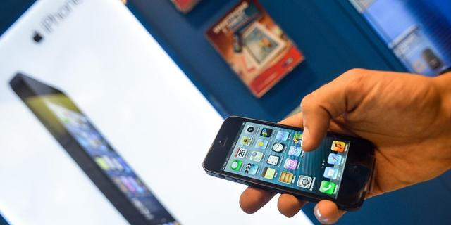 Apple lanceert iPhone 5 in China