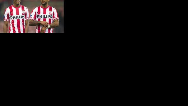 Koploper PSV wacht topper tegen Vitesse