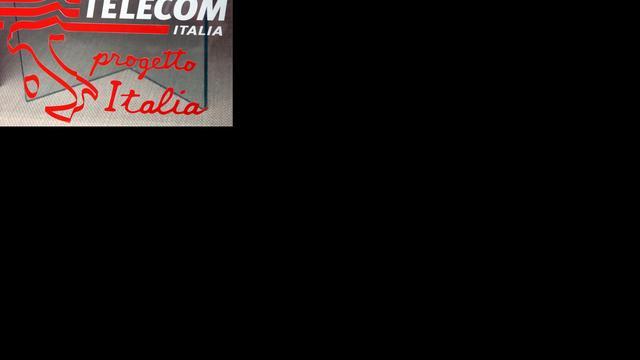 Omzet Telecom Italia daalt verder