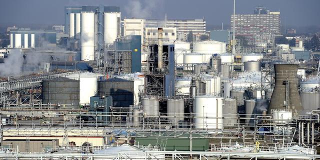 'Chemische bedrijven investeren te weinig'