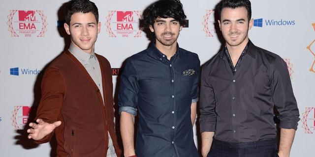 Fanclubleden Jonas Brothers krijgen laatste album cadeau