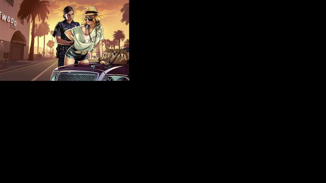 Makers Saints Row 4 niet bang voor GTA 5