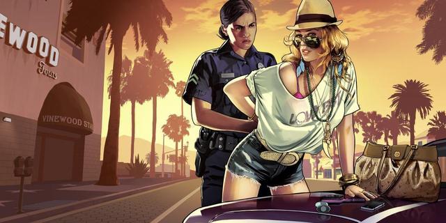 GTA 5-uitgever draait kwartaalverlies, verwacht goed jaar
