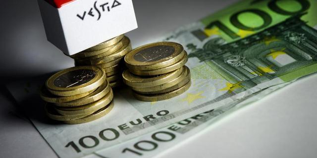 'Vestia heeft geen geld voor juridische procedures'