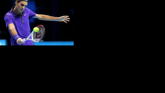 Federer woensdag in actie op ABN AMRO WTT