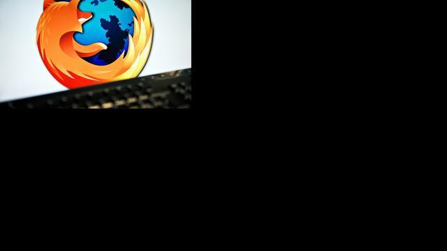 Nieuwe versie Firefox heeft standaard videobelfunctie