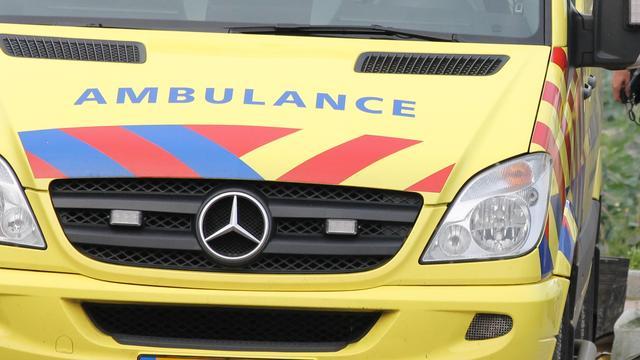 Automobilist omgekomen na ongeval Sterksel
