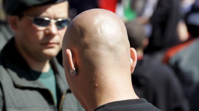 'Geheim agent in buurt bij Duitse nazi-moord'