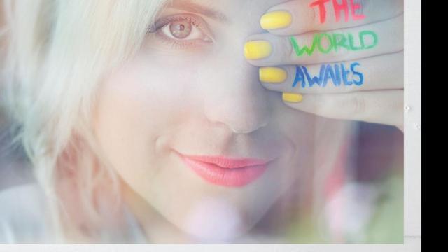 Nina June - The World Awaits