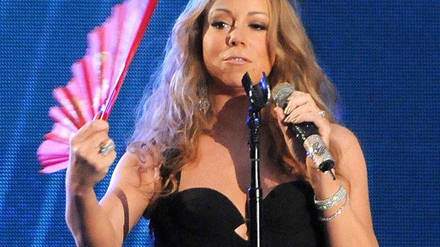 Nederlandse dj Gregor Salto maakt remix voor Mariah Carey