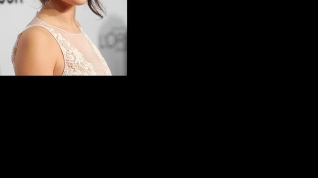 Selena Gomez valt af door Bieber-stress