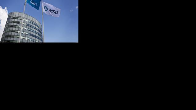 MSD schrapt 140 banen in Oss