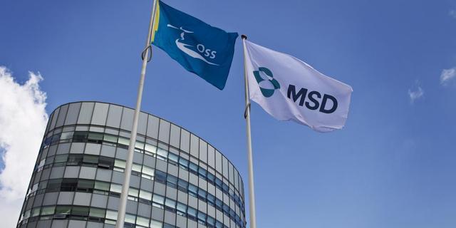 MSD verkoopt belangrijk bedrijfsonderdeel