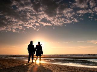 Vorig jaar 1.75 miljoen buitenlanders op strandvakantie in Nederland