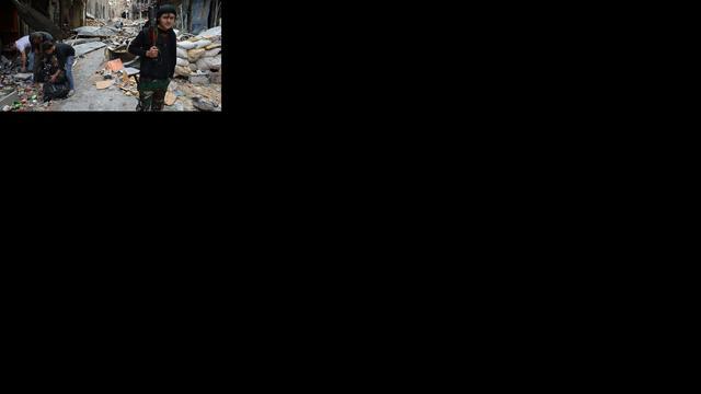 Spaanse journalisten in Syrië ontvoerd