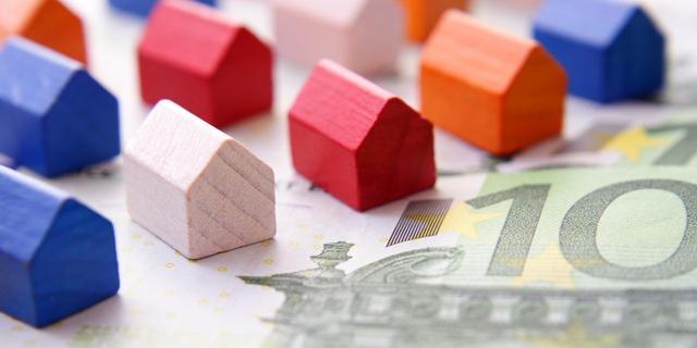 Flink meer hypotheken verstrekt