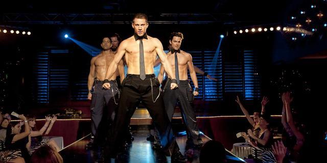 Channing Tatum naar Nederland voor première