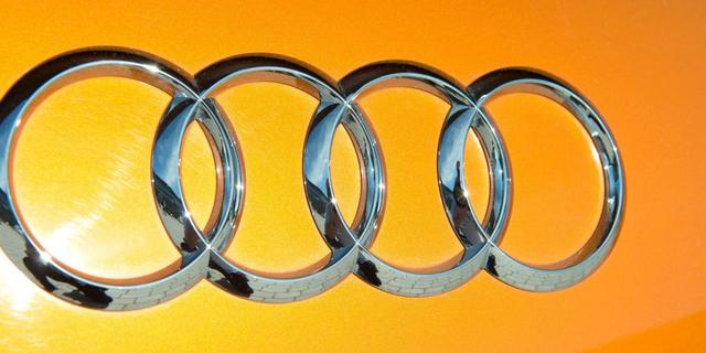 Zuinige stadsauto van Audi in de maak