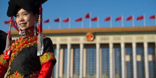 Groei kredietverlening baart China zorgen
