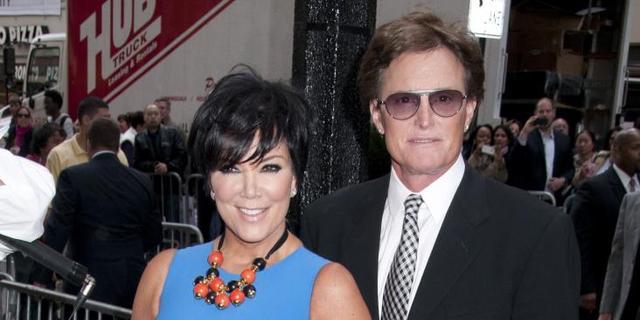 Zoons Bruce Jenner blij om breuk met Kris