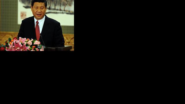 China pleit voor terughoudendheid in Krim-crisis