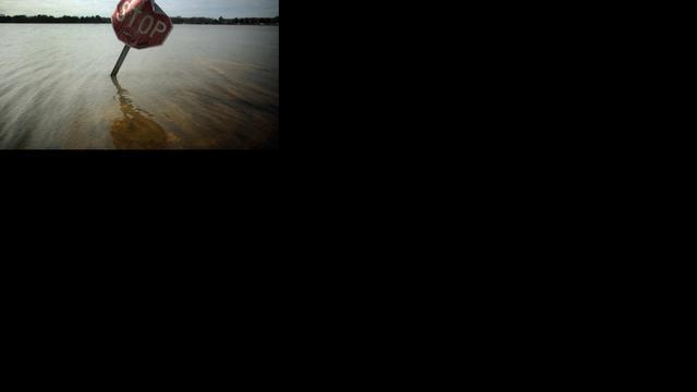 Doden door overstromingen op Mauritius