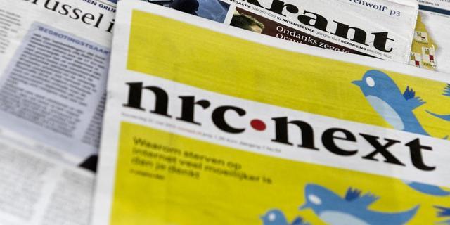 Trouw verkozen tot beste landelijk dagblad van Europa