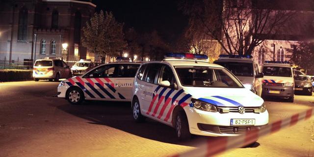 Twee verdachten kickbocksgala langer vast