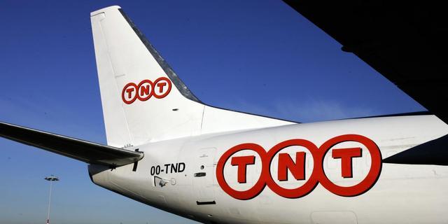 TNT opent luchtbrug tussen Luik en Tel Aviv